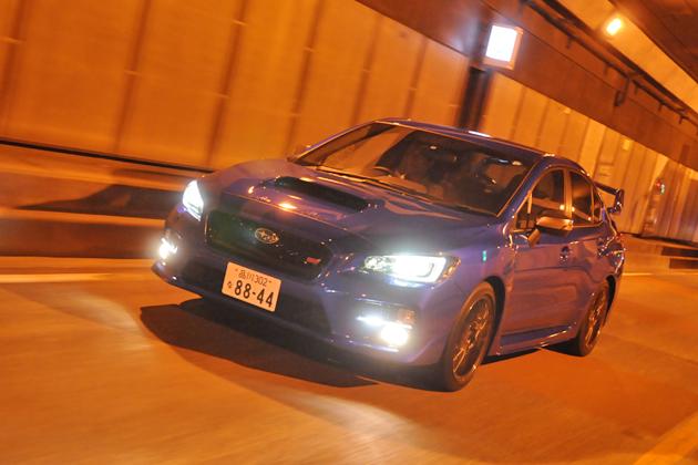 【比較】スバル WRX S4・STI vs 三菱 ランエボX どっちが買い!?徹底比較/渡辺陽一郎