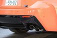 """LEXUS RC F""""Carbon Exterior package"""""""