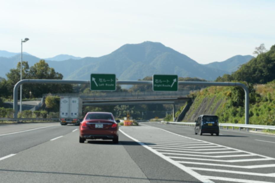 【俺たち!妄想族】メルセデス・ベンツ Cクラスで高橋としみと初めてのドライブデート♪