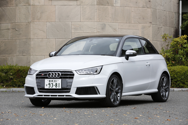 画像 コンパクトスポーツカー Audi S1 S1 Sportback Naver まとめ
