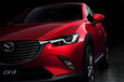 【解説】マツダ 新型「CX-3」2015年春に日本を皮切りとしてグローバル発売を開始/渡辺陽一郎