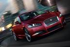 ジャガー、特別仕様車 「XF 2.0 R-Sport」を100台限定で発売