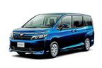 トヨタ、平成26年度JNCAP新・安全性能総合評価でヴォクシー/ノア/エスクァイアが「ファイブスター賞」受賞