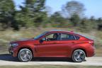 BMW 新型X6