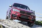 BMW 新型X6 海外試乗レポート/九島辰也