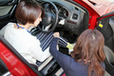 「Driving Position」プログラム