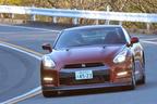 日産 R35 GT-R 2015年モデル 試乗レポート/嶋田智之