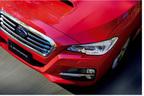"""スバル、「レヴォーグ」の特別仕様車""""1.6GT EyeSight S-style""""を発売"""