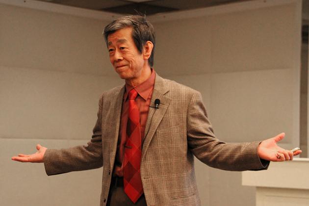 華創日本株式会社 最高執行責任者・華創車電 車両開発担当副社長 水野和敏氏