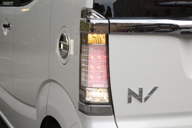 【解説】「何これ?カッコイイじゃん!」の一言で量産車に!ホンダ N-BOX SLASH(スラッシュ)
