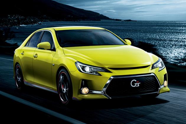 """トヨタ 350S""""G's"""" """"Yellow Label"""""""
