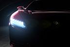 新型「NSX」、2015年デトロイトショーで市販モデルがついに世界初公開