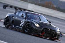 NISSAN GT-R NISMO GT3/「オートサロン2015」日産ブース展示車両