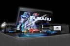スバル、「レヴォーグ 6速マニュアル」のコンセプトカーなどを『東京オートサロン2015』に出展