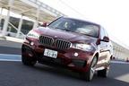 BMW 新型 X6 試乗レポート/金子浩久