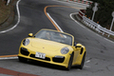 【試乗】ポルシェ911シリーズ「GT3・ターボ カブリオレ・タルガ4・カレラ7速MT」2015年モデル イッキ乗り!/金子浩久