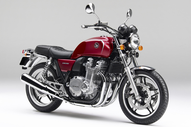 ホンダ CB1100 EX(ABS)・特別仕様