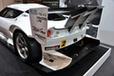 ロータス SGT-エヴォーラ/スーパーGT参戦車両(2015)【東京オートサロン2015】