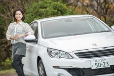 プジョー 新型 308「Premium(プレミアム)」試乗レポート/今井優杏