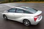 トヨタ、新型燃料電池自動車「MIRAI」の増産を決定