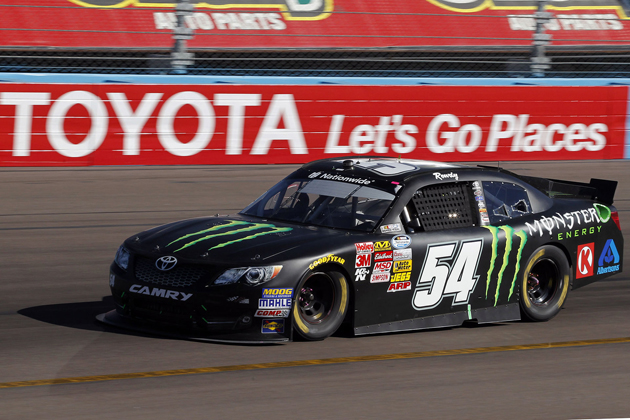 2014 NASCAR