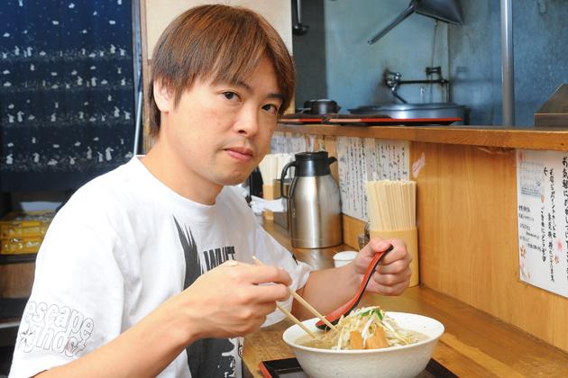 ラーメン王・石神秀幸の「今すぐ食べたい!ラーメンドライブ」 過去記事編