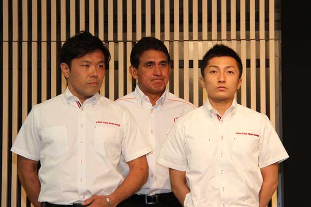 2015年ホンダモータースポーツ活動計画発表会