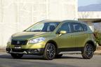スズキ、新型クロスオーバー「SX4 S-CROSS」を発表 ~ハンガリーからの輸入モデル~