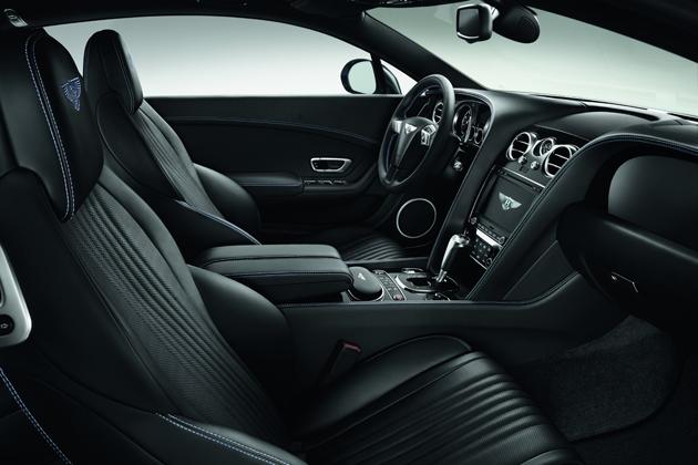 ベントレー CONTINENTAL GT V8 S