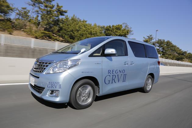 【タイヤ試乗】ブリヂストン REGNO(レグノ)「GR-XI」「GRVII」 プレミアムタイヤ 試乗レポート/山本シンヤ