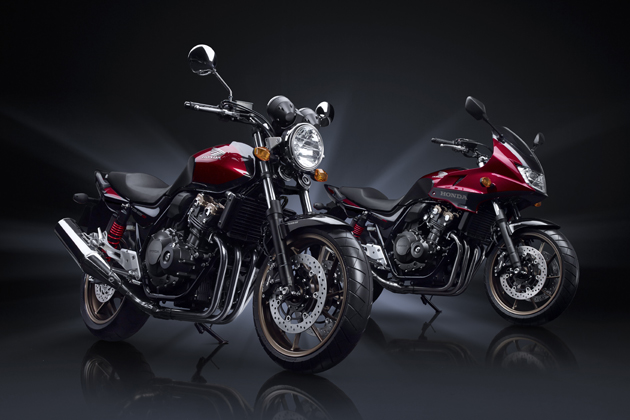CB400 SUPER FOUR(ABS)Special Edition / CB400 SUPER BOL D'OR(ABS)Special Edition