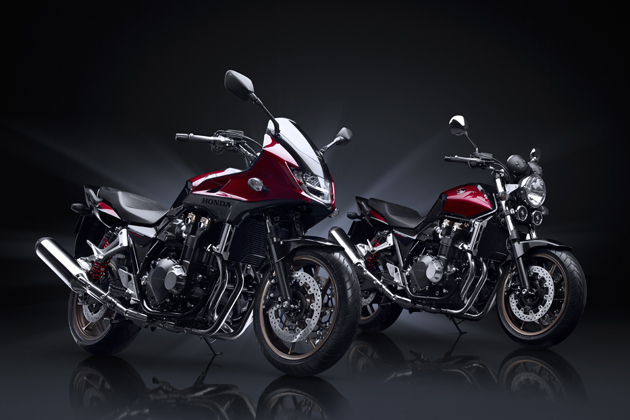 ホンダ CB1300 SUPER BOL D'OR E Package Special Edition / CB1300 SUPER FOUR E Package Special Edition