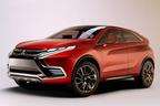 三菱、小型SUV「MITSUBISHI Concept XR-PHEV II」をジュネーブショーで世界初公開