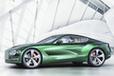 ベントレー、2シータースポーツカー『EXP 10 SPEED 6』を世界初公開!【ジュネーブショー2015】