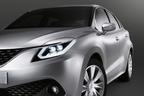 スズキ、次世代小型車のコンセプトモデル「iK-2」「iM-4」を発表【ジュネーブショー2015】