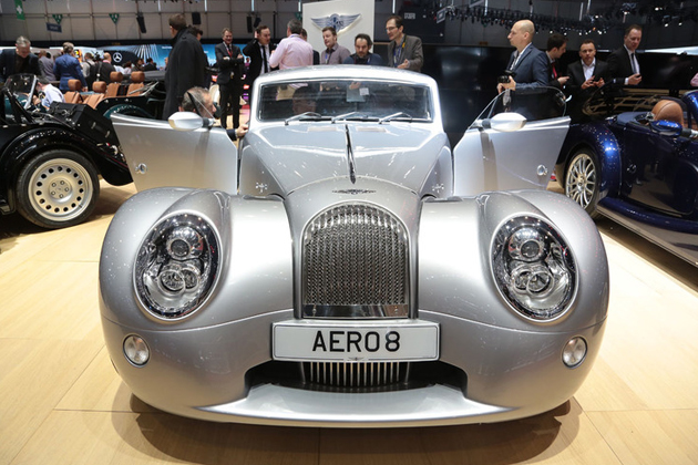 Aero 8