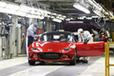 マツダ、新型「ロードスター」の生産を開始 ~3月先行予約・6月発売~