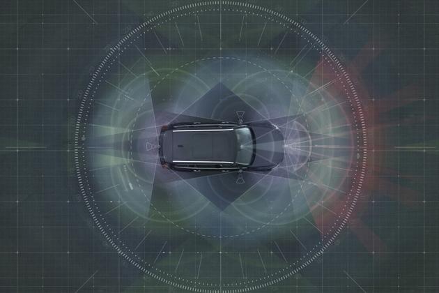 【ボルボ】 Drive-Me システムソリューション