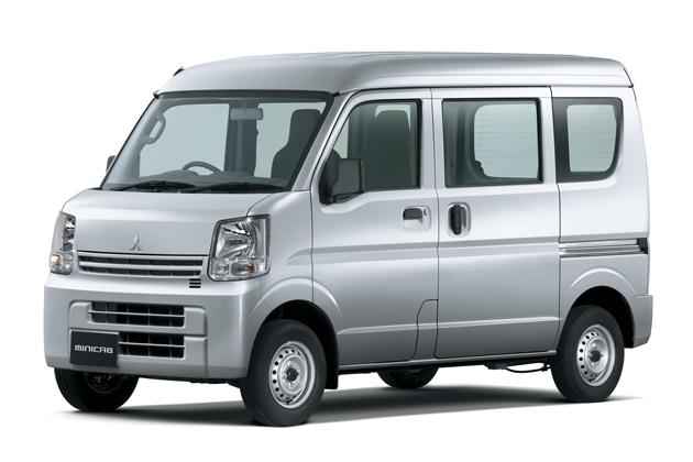 三菱 ミニキャブ バン 「M」 (2WD)