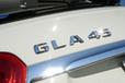 メルセデス・ベンツ GLA 45 AMG Edition1 ミニ試乗レポート/今井優杏