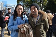 「マツダ ロードスター THANKS DAY in JAPAN 2nd」イベントの様子