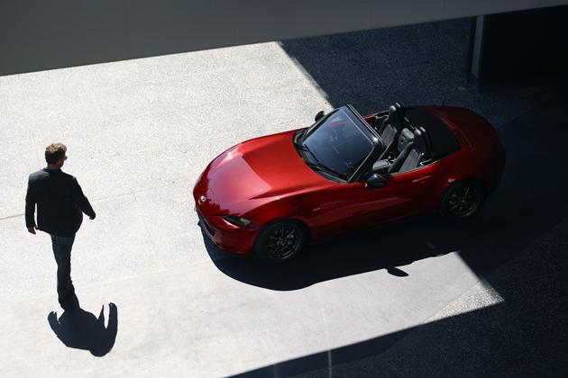 その乗り味は「初代ロードスターの再来か」発売直前、新型ロードスター 詳細解説+試乗記/渡辺陽一郎