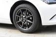 【試乗】マツダ 新型 ロードスター「S」[6MT・ボディカラー:アークティックホワイト]試乗レポート/国沢光宏