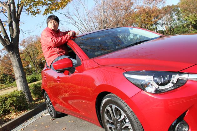 マツダ 新型デミオディーゼル(MT)を本気(マジ)で購入しちゃったライターによる新型デミオ購入記 -後編-/永田恵一