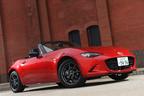 マツダ 新型ロードスター(4代目ND型) 発売は6月頃を予定!新型モデルを徹底検証!!