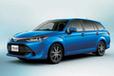 トヨタ カローラアクシオ・フィールダー 新型車解説(2015年マイナーチェンジモデル)/渡辺陽一郎