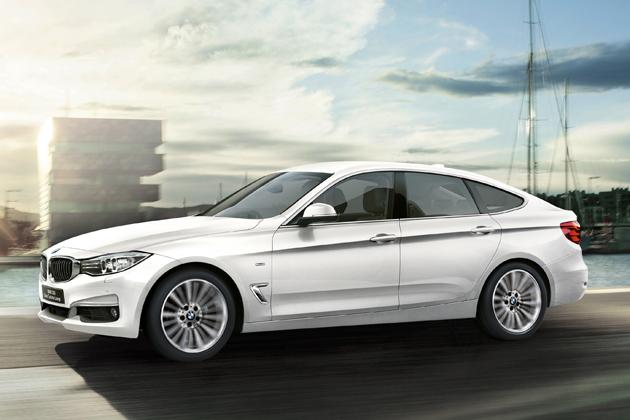 BMW「320iグラン ツーリスモ Luxury Lounge」