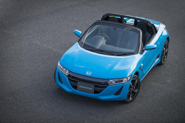 2015 - [Honda] Roadster S660 - Page 3 026_o
