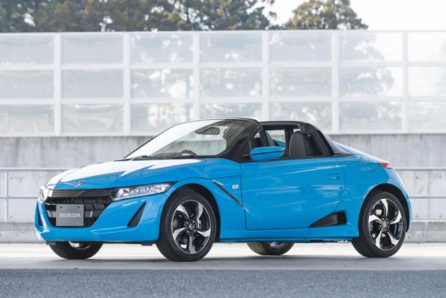 2015 - [Honda] Roadster S660 - Page 3 027_o
