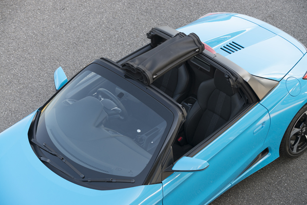 2015 - [Honda] Roadster S660 - Page 3 051_o